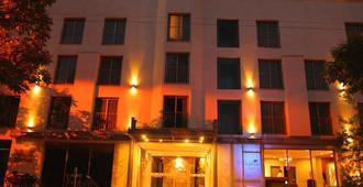 Tierra Mora Hotel Boutique - San Rafael
