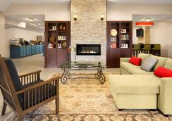 Country Inn & Suites by Radisson, Baltimore N, MD - Baltimore - Hành lang