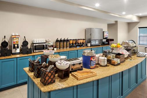Country Inn & Suites by Radisson, Baltimore N, MD - Baltimore - Buffet