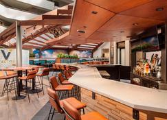 Sheraton Suites Philadelphia Airport - Philadelphia - Restaurant
