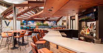 Sheraton Suites Philadelphia Airport - Φιλαδέλφεια - Εστιατόριο