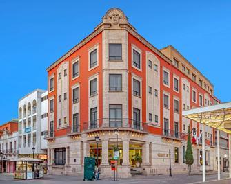 Quality Inn Aguascalientes - Aguascalientes - Edificio