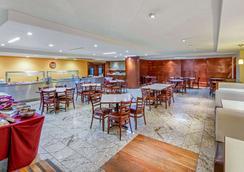 Quality Inn Aguascalientes - Aguascalientes - Restaurant