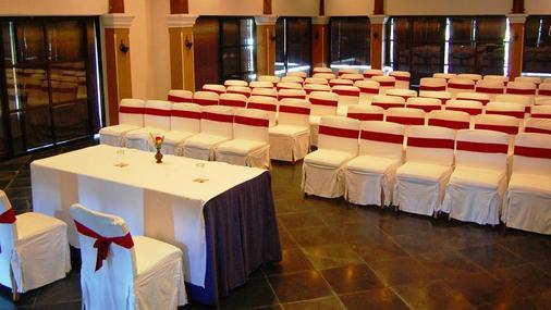 Shangri-La Village Resort - Pokhara - Sala de reuniones
