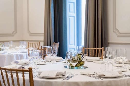 NH Collection Madrid Palacio de Tepa - Madrid - Banquet hall