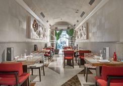 NH Collection Madrid Palacio de Tepa - Madrid - Restaurant