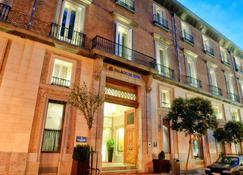 NH Collection Madrid Palacio de Tepa - Madrid - Edificio