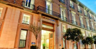 NH Collection Madrid Palacio de Tepa - Madrid - Building