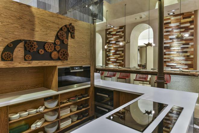NH Collection Madrid Palacio de Tepa - Madrid - Bar