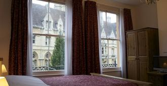 The Buttery Hotel - Oxford - Schlafzimmer