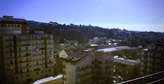 Maison De Lussy - Piazza Armerina - Θέα στην ύπαιθρο