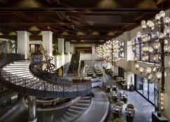 馬尼拉索菲特菲律賓廣場酒店 - 帕塞 - 建築