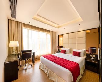 Tgi Grand Fortuna - Hosūr - Bedroom