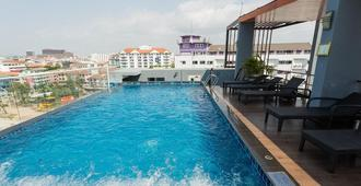 247 Boutique Hotel - Pattaya - Pool