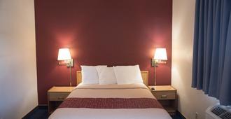 Red Roof Inn Blythe - Blythe - Κρεβατοκάμαρα