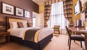 Royal Station Hotel - Newcastle upon Tyne - Camera da letto