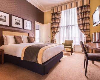 Royal Station Hotel - Newcastle upon Tyne - Bedroom