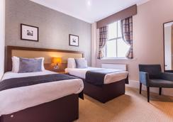Royal Station Hotel - Newcastle upon Tyne - Makuuhuone