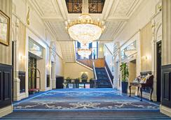 Royal Station Hotel - Newcastle upon Tyne - Aula