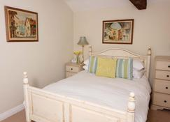 Sweeney Hall - Oswestry - Bedroom