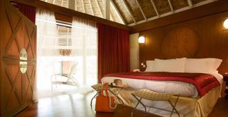 Sofitel Bora Bora Marara Beach Resort - Μπόρα Μπόρα