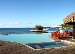 Sofitel Bora Bora Marara Beach Resort - Vaitape - Pool