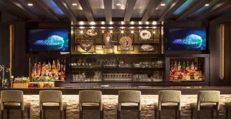 The Westin Princeton at Forrestal Village - Princeton - Bar