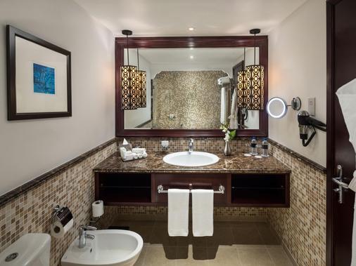 Ajman Hotel - Ajman - Μπάνιο