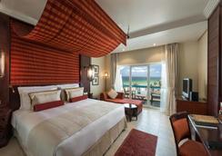 Ajman Hotel - Ajman - Κρεβατοκάμαρα