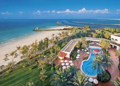 Ajman Hotel - Ajman - Plaj