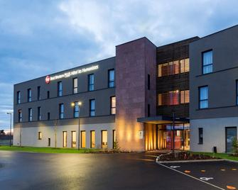 Best Western Plus Hotel Les Humanistes - Sélestat - Building