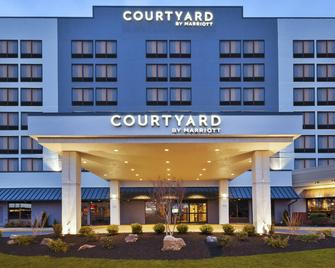 Courtyard by Marriott Secaucus Meadowlands - Секокус - Здание