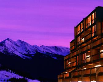 Keystone Lodge & Spa By Keystone Resort - Keystone - Edificio