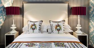 The Mandeville Hotel - London - Bedroom
