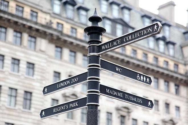 曼德維爾酒店 - 倫敦 - 倫敦 - 建築