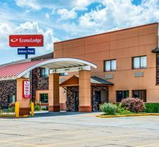 Econo Lodge at Wanamaker