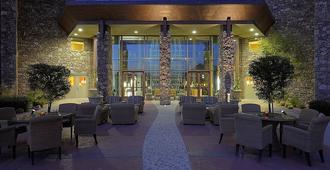 Wekopa Casino Resort - Scottsdale - Patio