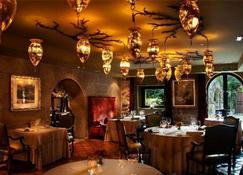 Hotel Pazo Los Escudos Spa & Beach - Vigo - Restaurante