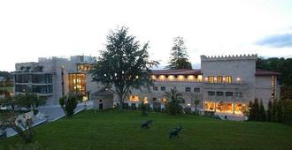 Pazo Los Escudos Hotel And Spa Resort - Vigo - Bina