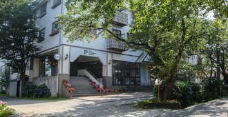 Hotel La Montagne Furuhata - Hakuba - Building