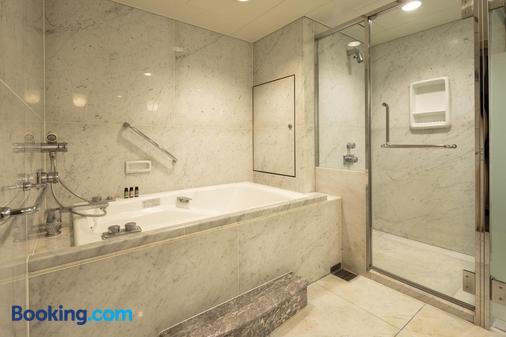 Hotel Agora Regency Osaka Sakai - Sakai - Bathroom