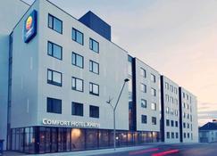 Comfort Hotel Xpress Tromso - Tromso - Edificio