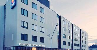 Comfort Hotel Xpress Tromso - Тромсо