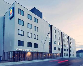 Comfort Hotel Xpress Tromso - Tromsø - Building