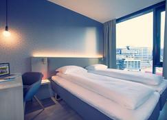 Comfort Hotel Xpress Tromso - Tromsø - Bedroom