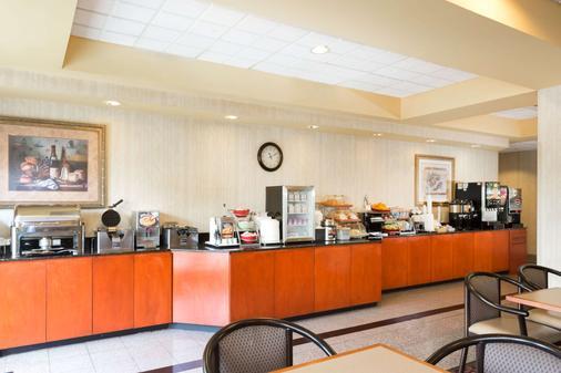 Wingate by Wyndham Orlando International Airport - Orlando - Buffet