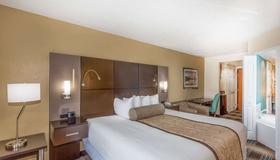 Wingate by Wyndham Orlando International Airport - Orlando - Bedroom