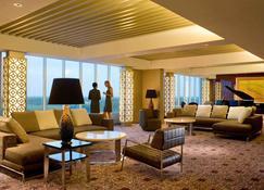 Novotel Bangka - Hotel & Convention Centre - Pangkalpinang - Living room