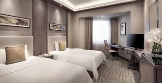 M Hotel Singapore - Σιγκαπούρη - Κρεβατοκάμαρα