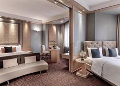 M Hotel Singapore - Singapore - Sovrum